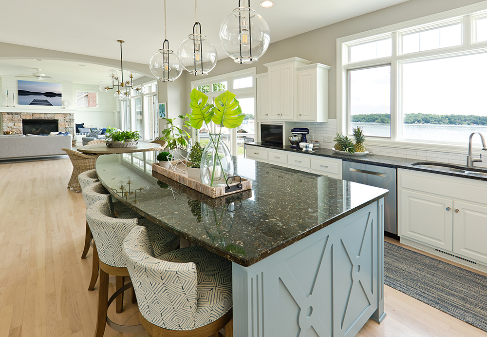 Granite Countertops & Granite Remnants in Charlotte NC