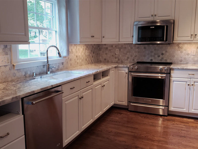 Why Buy Marble For Your Kitchen Queen City Kitchen