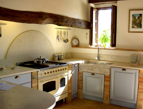 Get Inspired for a Rustic Kitchen