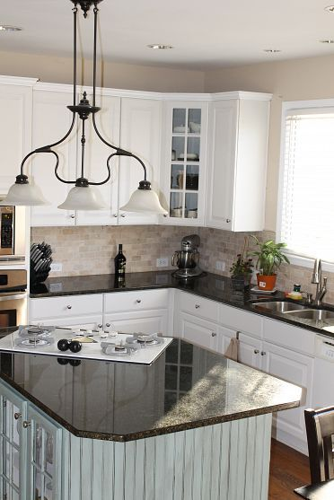 What Countertop Color Looks Best With