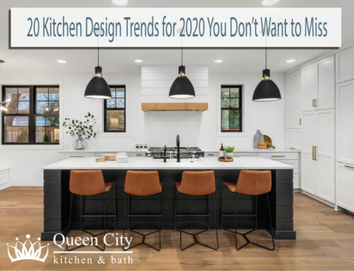 20 Kitchen Design Trends for 2020 You Don't Want to Miss