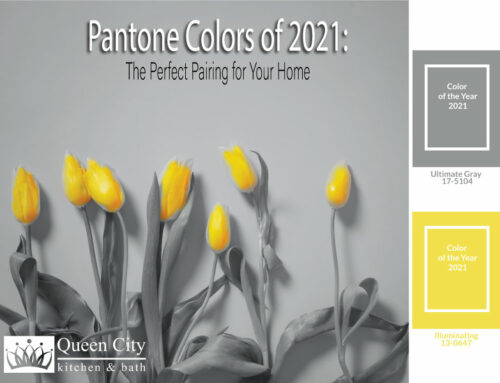 Pantone Colors of 2021: The Perfect Pairing for Your Home