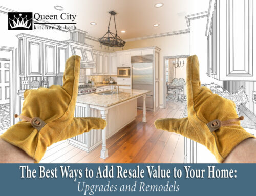 The Best Ways to Add Resale Value to Your Home: Upgrades and Remodeling