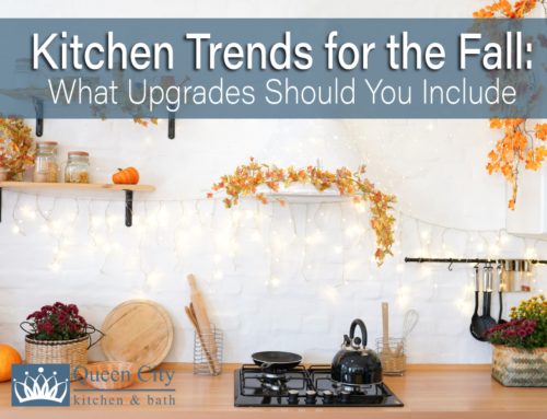 Kitchen Trends for the Fall: What Upgrades Should You Include